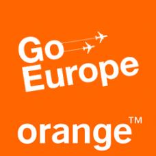 Сим карта Orange Go Europe
