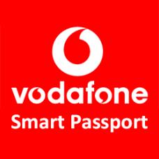 Сим карта Vodafone тариф Smart Passport