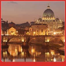 Прямой городской телефонный номер в Риме