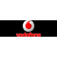 Пополнение баланса Vodafone CallYa Prepaid 15 евро